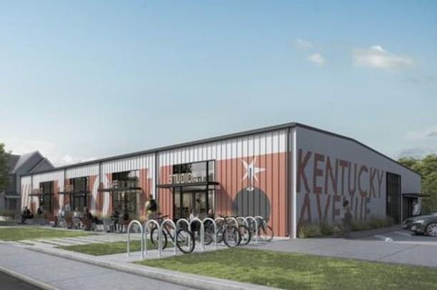 An industrial building in The Nations is being updated to offer creative office space or retail. Located at 5101 Kentucky Ave. in Nashville, the adaptive reuse will be roughly 8,000 SF.  Centric Architecture and Dowdle Construction are set to work on the project. #CRE #Nashville