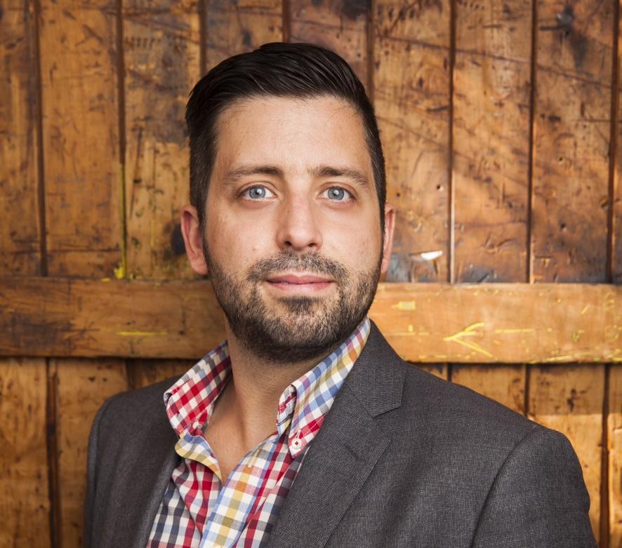 Matt Bishop    Vice Chair  Professional Development & Sponsorship  Partner/Producer, Sinking Ship   matt@sinkingship.ca