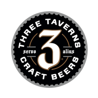 Three Taverns Brewing