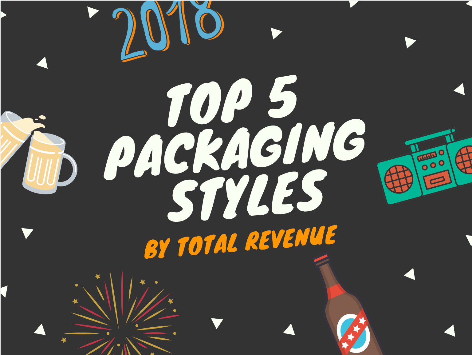 Top 5 Packaging Styles