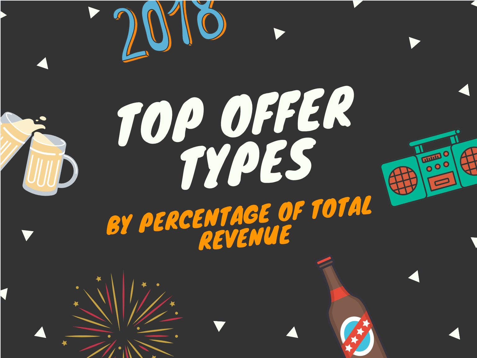 Top Offer Types