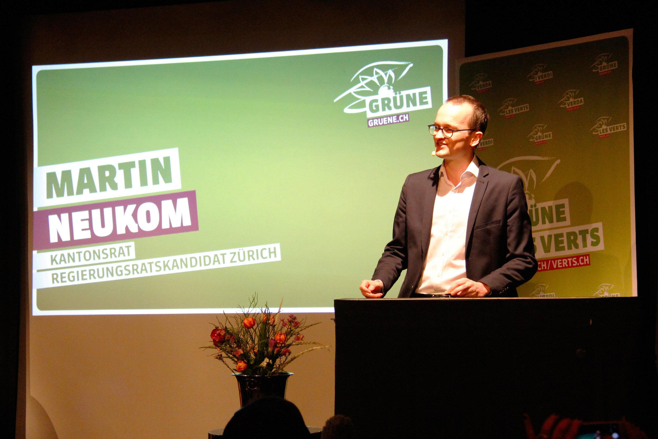 Europa-Debatte, 28.02.19, Bild: Brigitte Marti