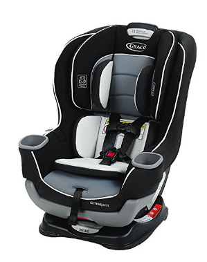 best convertible carseats graco 4ever momstrosity blog.png