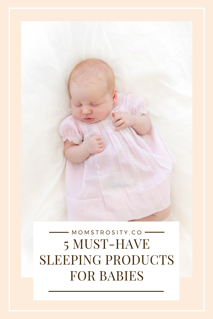 must have baby sleeping products momstrosity.png