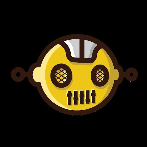 Robot Lemon
