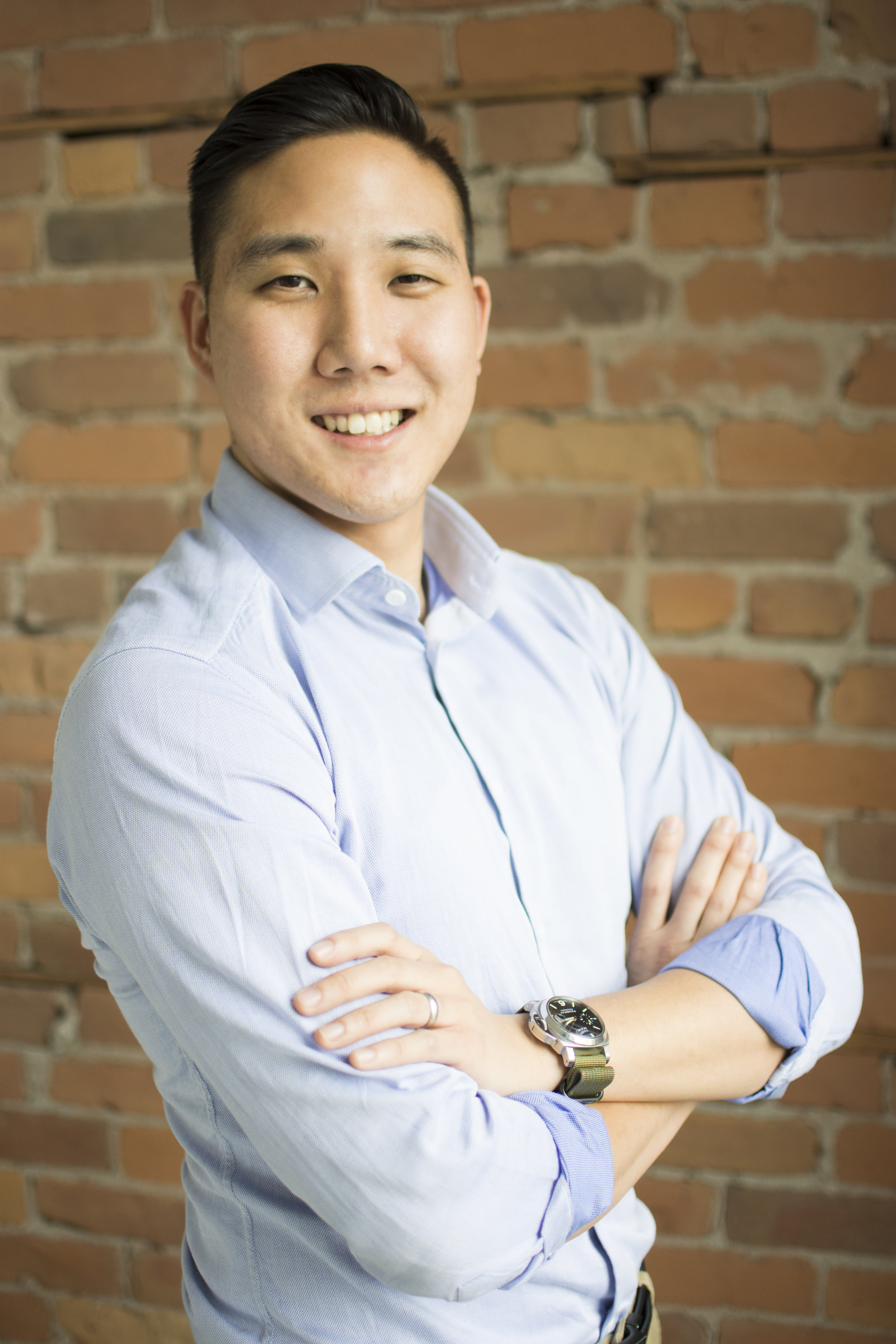 Nathan soohoo - Former Business Development Manager, Trulioo: Global Identity Verification, now at Facebook