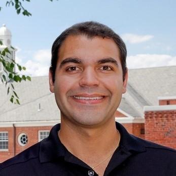 Alex Villanueva - CEO Sprynt free ride hailing app in Arlington, Virginia