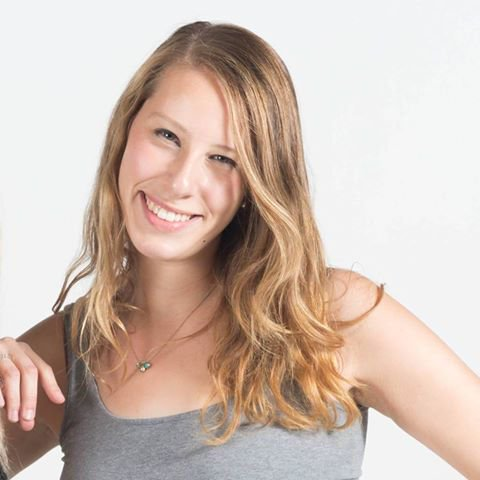 Amelia Friedman - Co-founder, Hatch | co-director Vinetta Project's DC chapter