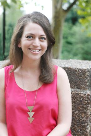 Kate Glantz, CEO and founder Heartful.ly, SEED Spot | Mid-Atlantic Marketing Lyft -