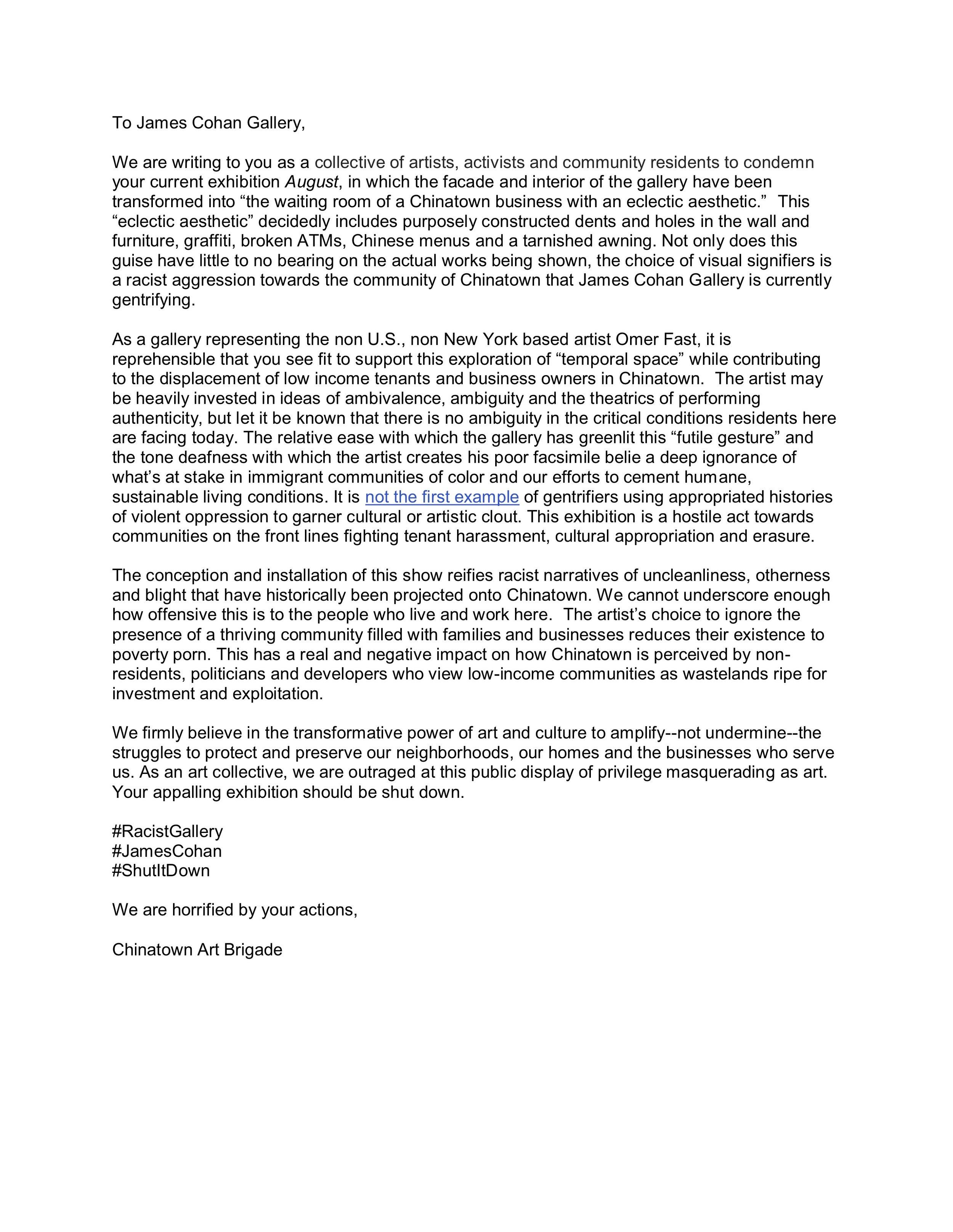 Copy of James Cohan Gallery Letter.jpg