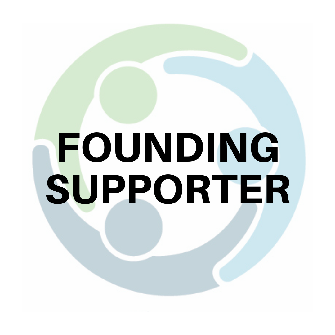 Founding Supporter $5,000