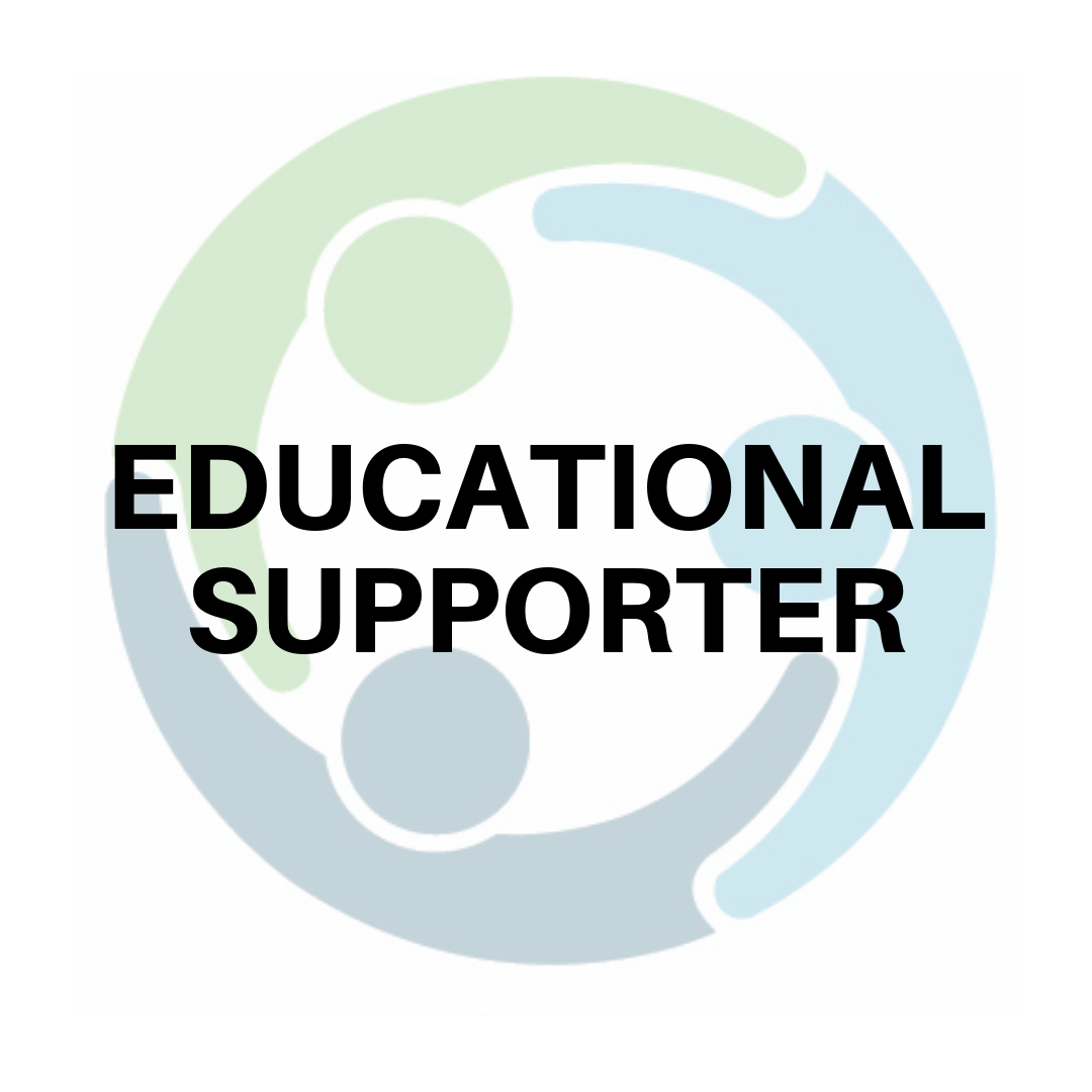 Educational Supporter $1,000
