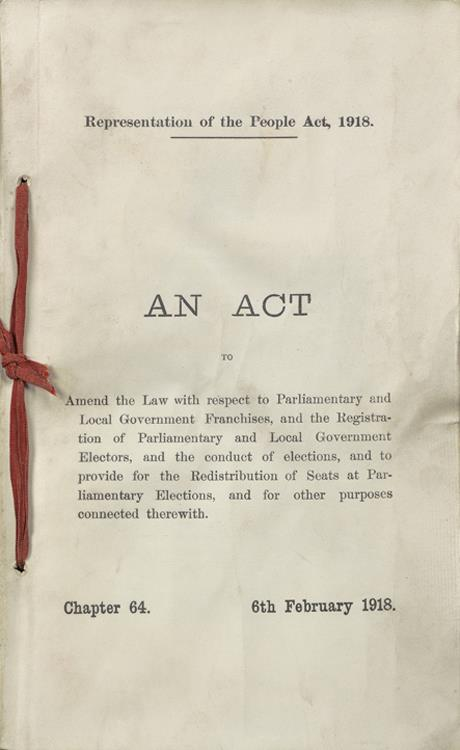 The Representation of the People Act 1918.jpg