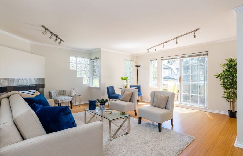 201 825 W15th Ave - Open House: Sunday, October 21 - 2 to 4pm