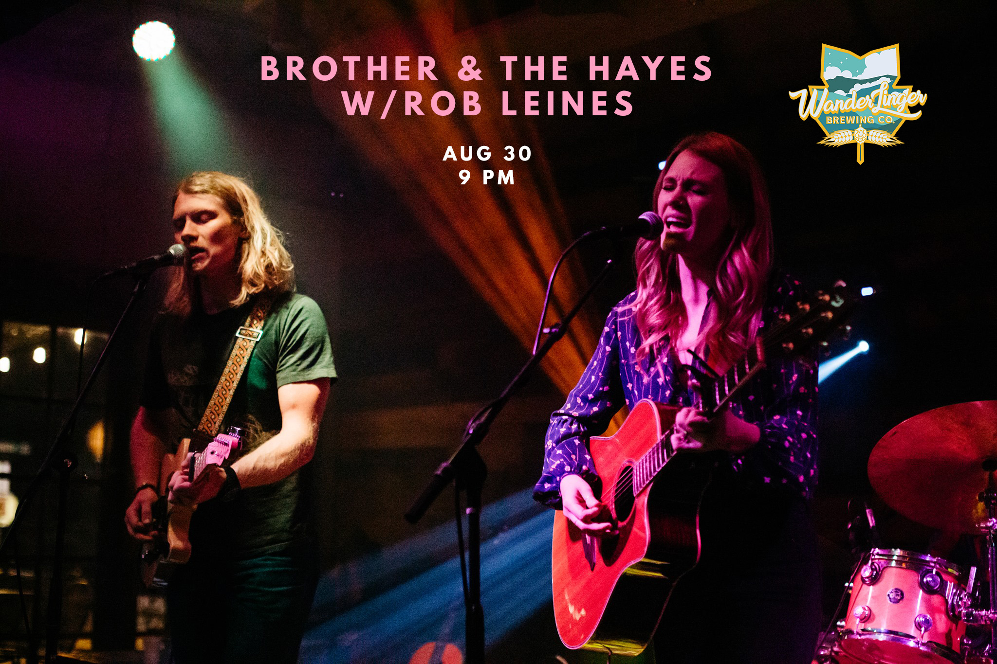 Brother and The Hayes with Rob Leines.jpg