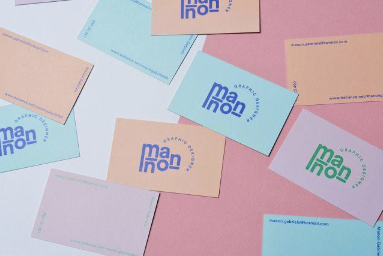 Top 6 Professional Business Cards Tips & Examples