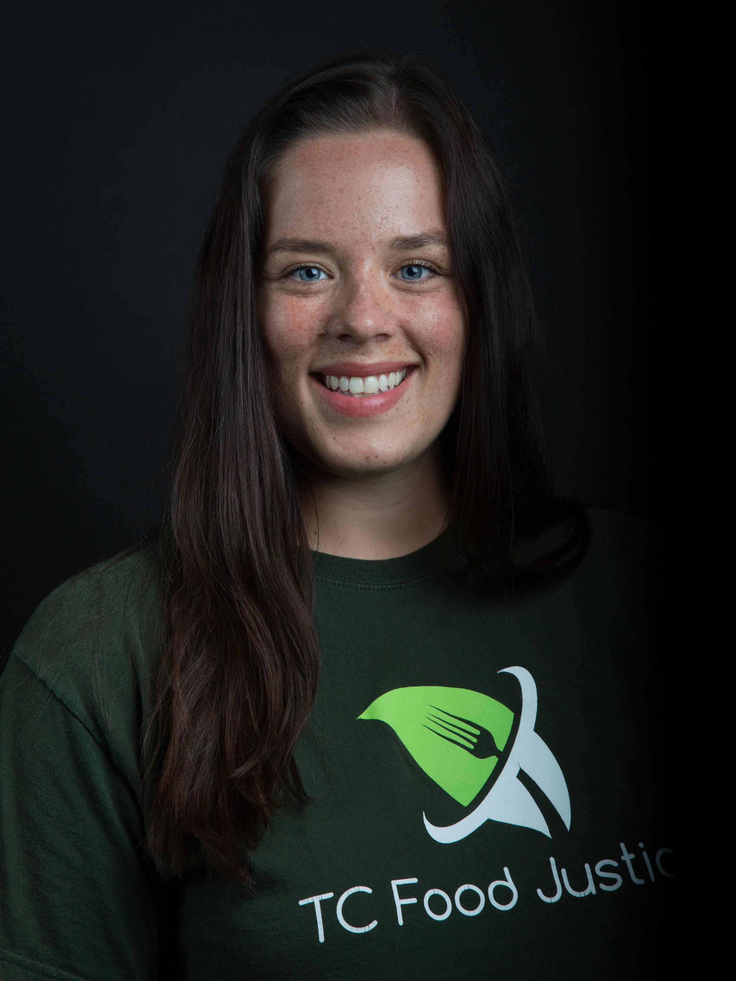 Hannah Volkman