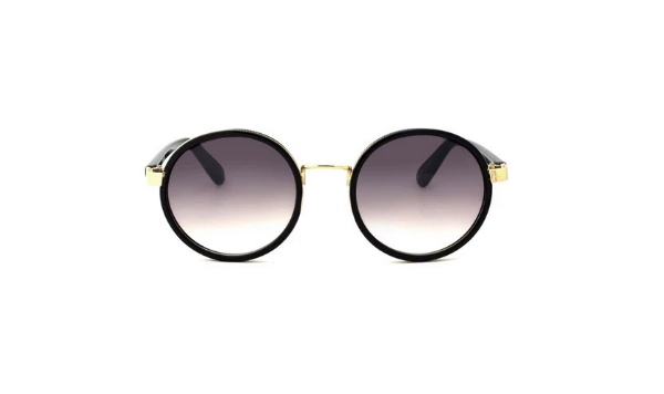 Target - Women's Round Sunglasses - A New Day™