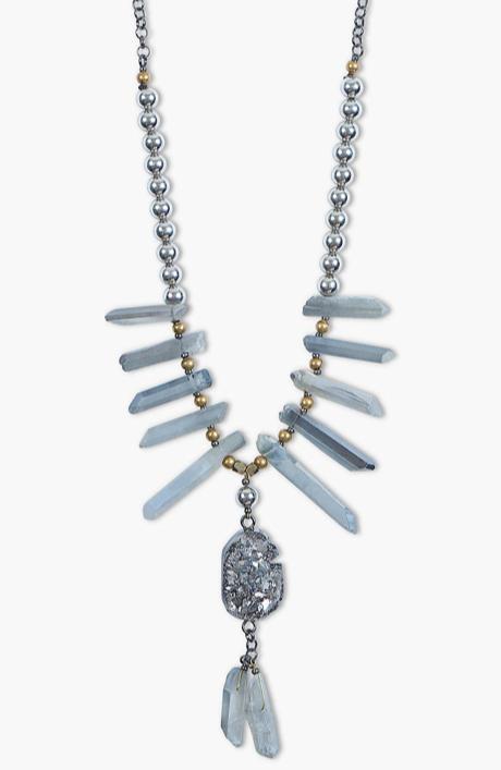 Druzy Crystal Dram Necklace.png