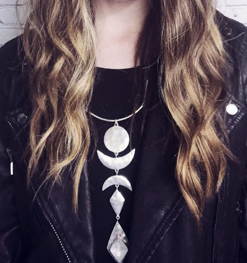 Necklace by Lucky Brand