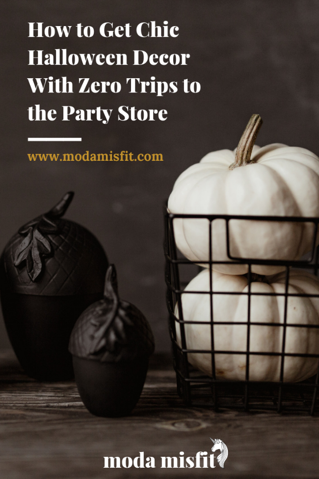 How to Get Chic Halloween Decor With Zero Trips to the Party Store.png