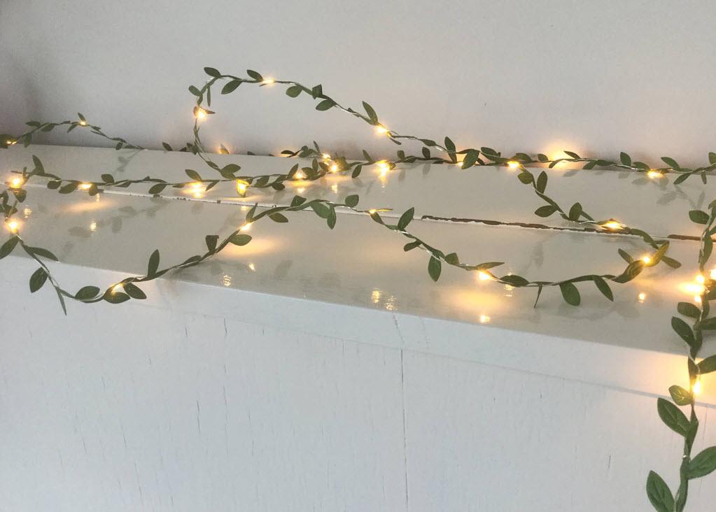 Green leaves fairy lights.jpg