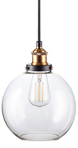 Amazon - Primo LED Industrial Kitchen Pendant Light
