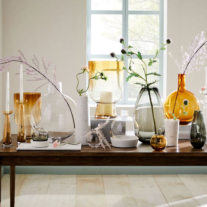 Foundations Vases - West Elm