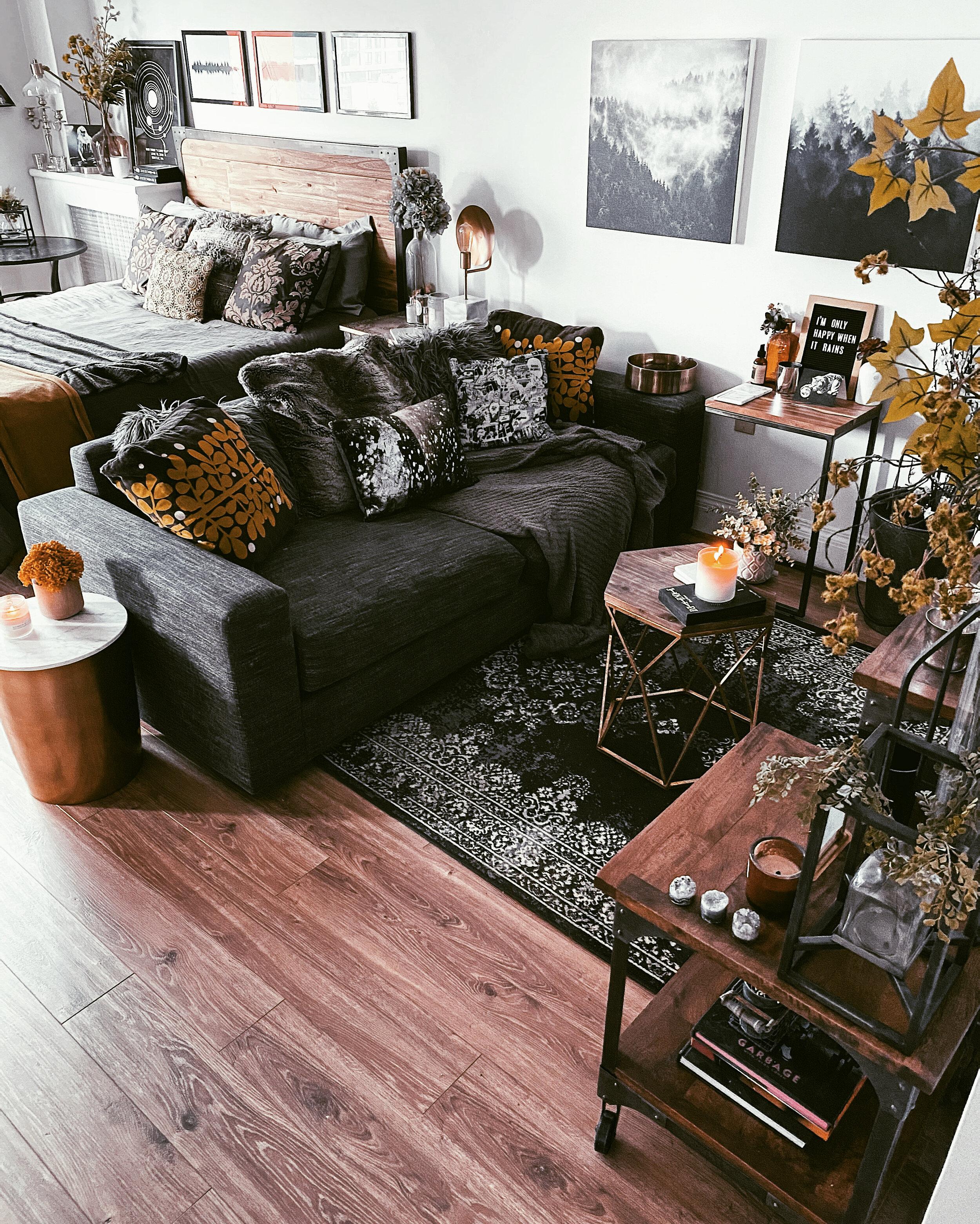 Small Living Room Decor, Cute Living Room Ideas