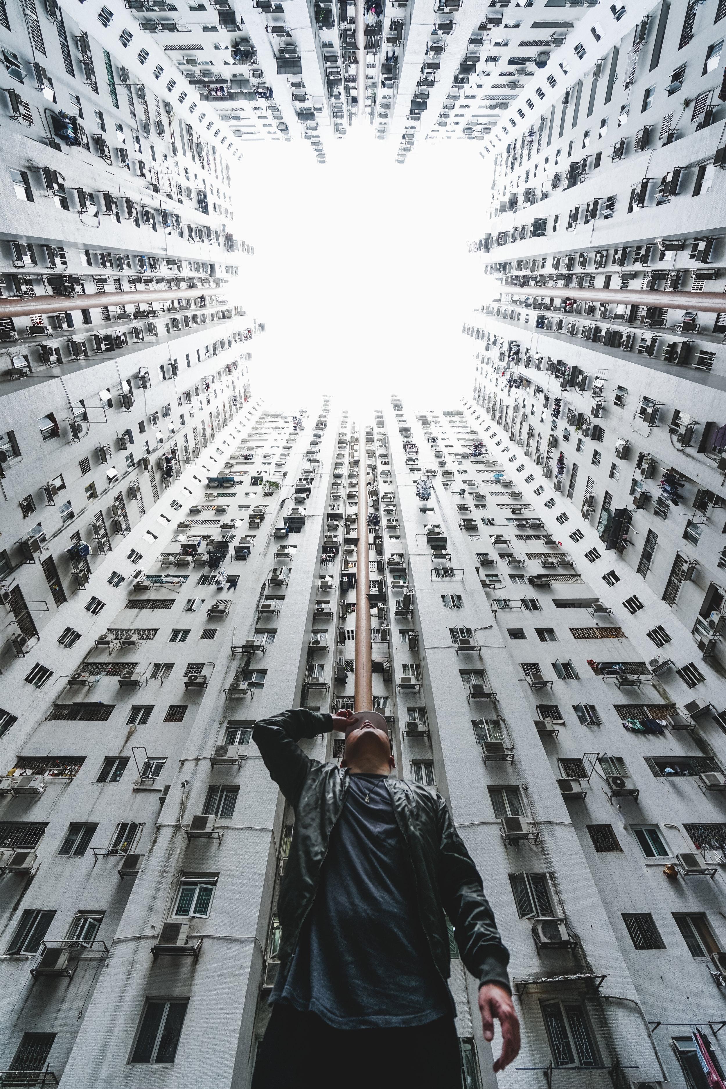 China Macau Architecture Lookup
