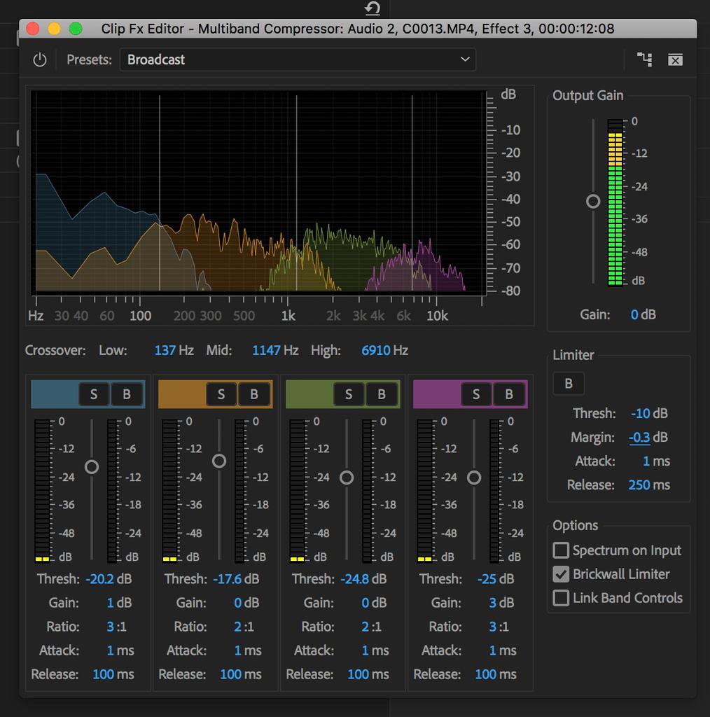 audio adobe