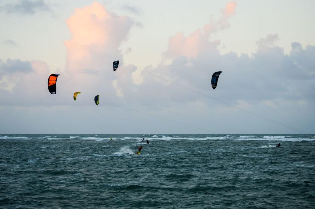 Kite Beach Dominican Republic