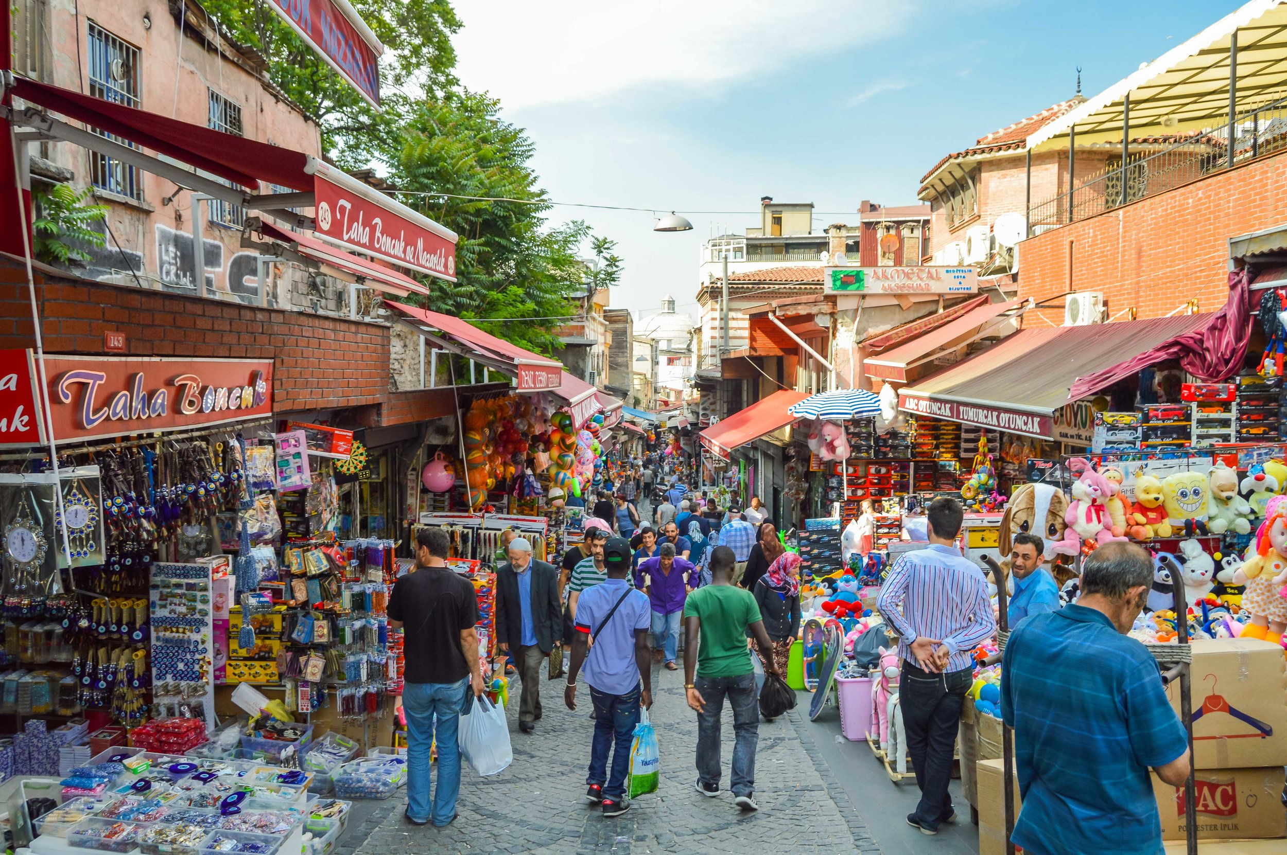 Grand Bazaar Kapalıçarşı Büyük Çarşı Muslim Ottoman Mosaic Tile Persian Empire Constantinople Architecture Istanbul Turkey