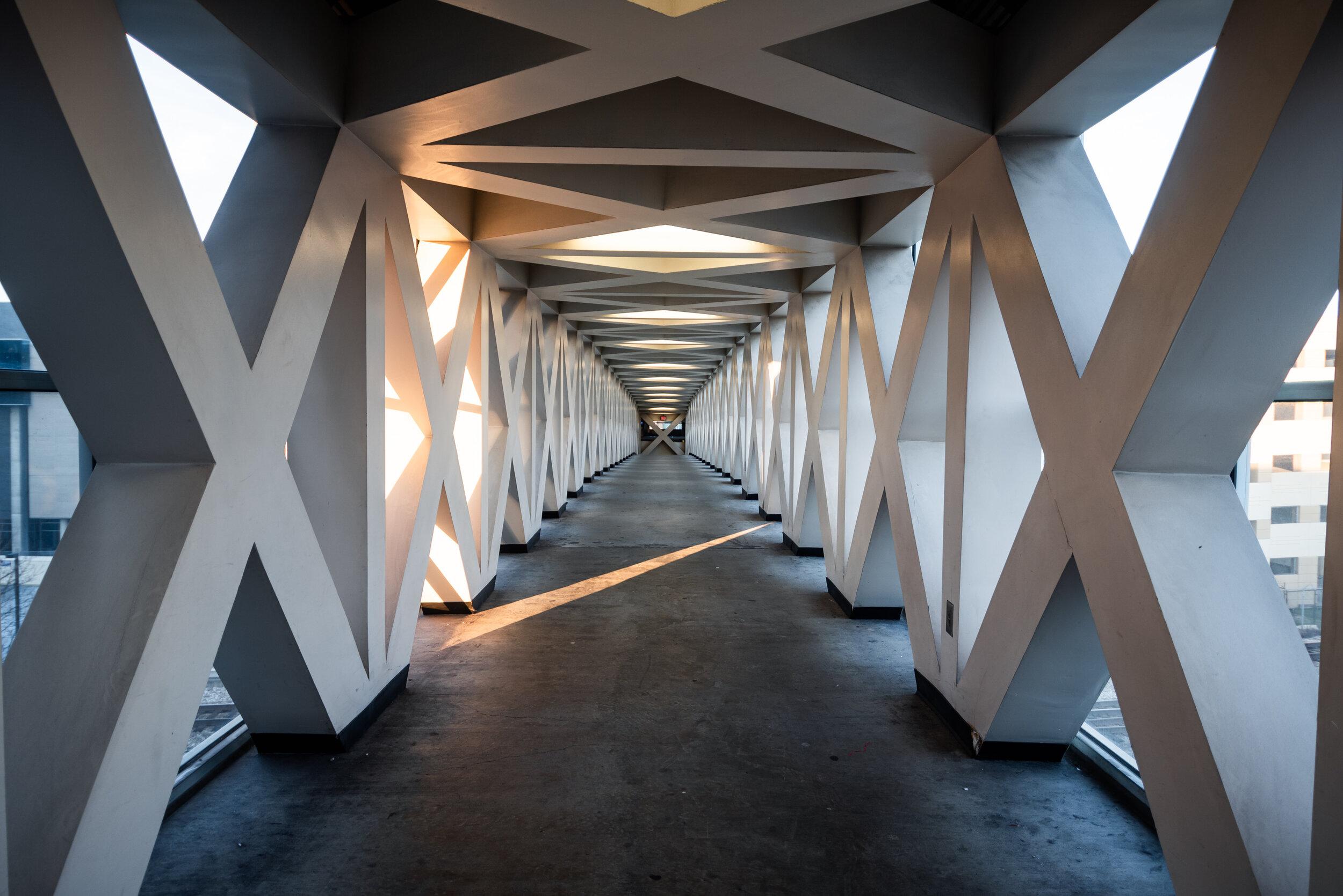 Atlanta XX Bridge Marta