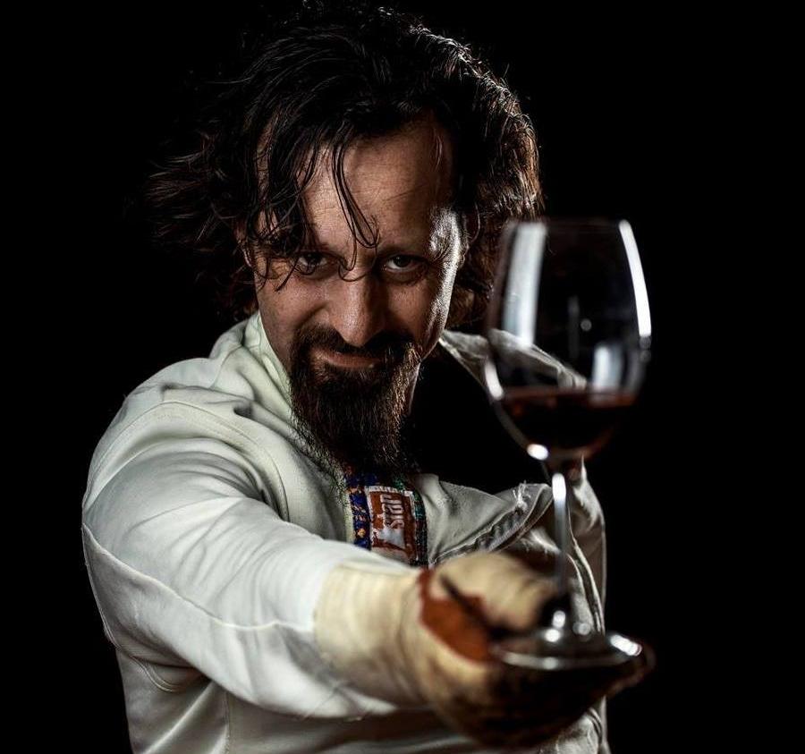 Pequeño Viñedo Viognier Clásico - Daniel Rosa, comunicador de vinos