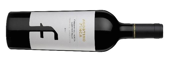 Finca Agostino Cabernet Sauvignon / Cabernet Franc 2014 de Finca Agostino -