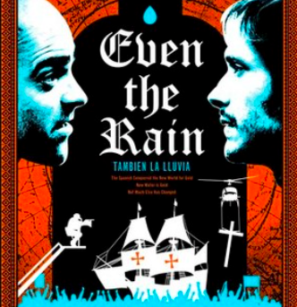 This one is not a documentary but it is amazing. I'm not just saying that because  Gael Garcia Bernal  (who has been my celebrity crush for over a quarter of a century) is in it.