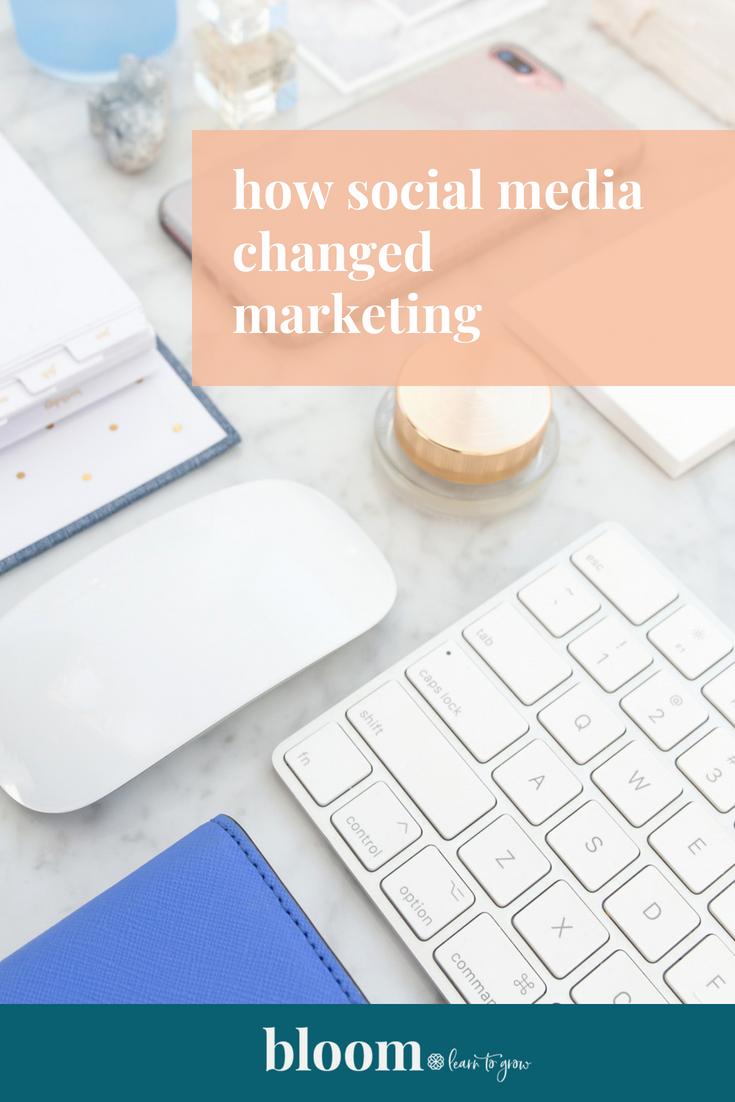 how-social-media-changed-marketing