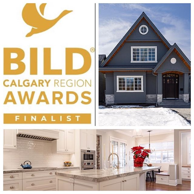 Just announced - BILD awards finalist - our Mount Royal custom! Great collaboration with our clients, @phaseonedesign and @jacquiloucksinteriors . Photo by @sujataphoto_architecture . #bildawards #bild #bildcr @bildcr #yycre #yycrealestate #teamwork #yychomes #yycdesign #yycbuilder #customhomebuilder #luxury #yycinteriordesign #luxuryhomes