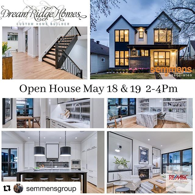 It's READY!!! If you are not out of town on this rainy long weekend come check out what we've been up to.  2313 2 ave NW. Saturday and Sunday 2-4.  @semmensgroup #yycre #yycrealestate #teamwork #yychomes #yycdesign #yycbuilder #customhomebuilder #luxury #yycinteriordesign #luxuryhomes