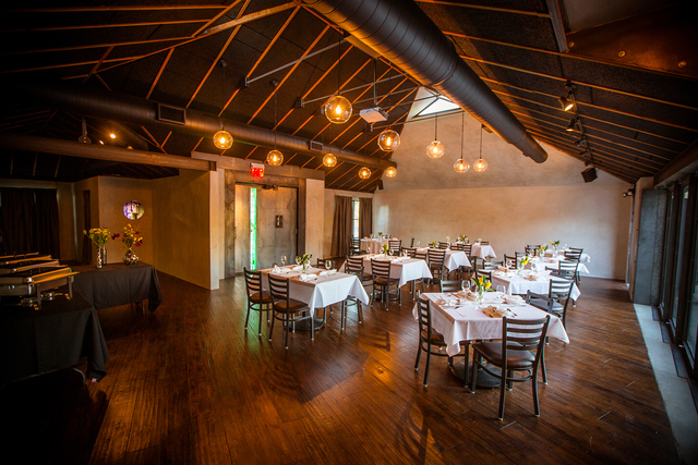 Forge Social House - Boulder City's Finest Events Venue Hosting Weddings, Parties, and Fixed Menu Dinners