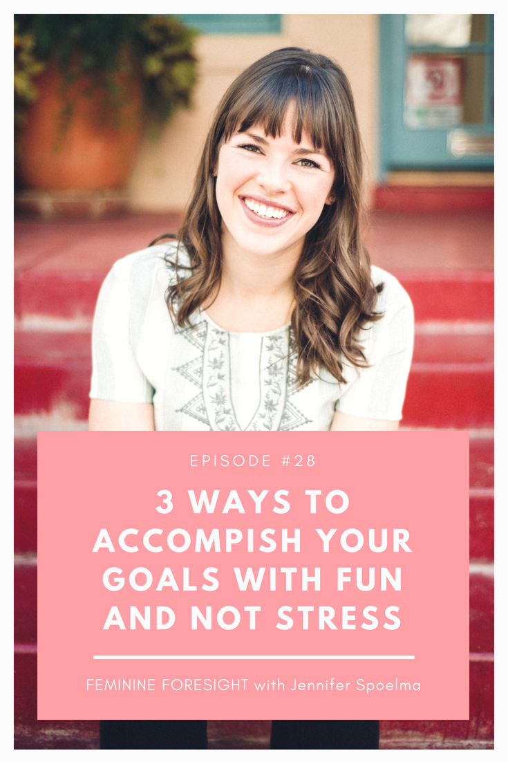 3 Reasons Bricolage Can Help You Accomplish Your Goals | Jennifer Spoelma