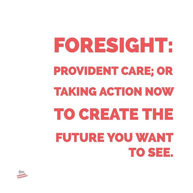 This word captivated me a couple of years ago and there's no turning back now.  I've been learning everything I can about what it means to live a life of foresight—work with foresight, creating with foresight, serving with foresight, resting with foresight, loving with foresight—the list could go on!  My biggest takeaway for you? Foresight is largely the art of decision making.  It's knowing how to weigh options, consider potential outcomes and move forward to the best of your ability, and with courage.  Foresight is the resolve to stick with decisions you made with confidence, even when things it get hard. And it's deciding when you ought to be flexible and adapt without selling yourself short.  Foresight is deciding to live and work with integrity, even when it seems like no one's paying attention.  That's a glimpse of what foresight means to me, what does it mean to you?  Share your thoughts below! 👇 . . . . . #everysquareastory #chooselovely #darlingdaily #howyouglow #gritandvirtue #boldbraveyou #solovelysofree #livefullyalive #communityovercompetition #shareyourheart #bloomyellow #womenwholead #womenempoweringwomen #womeninspiringwomen #newmexicoblogger #abqblogger  #womeninbusiness #ladyboss #girlboss #bosslady #bossbabe #womensupportingwomen #goaldigger #femaleentrepreneurs #dreambigorgohome #gottastayfocused #gogetter #bosschick