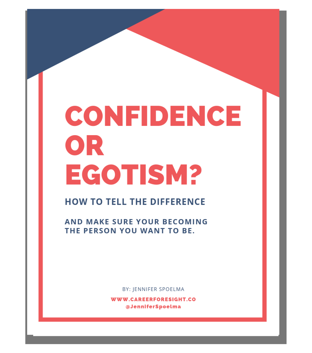 Confidence or Egotism ebook.png