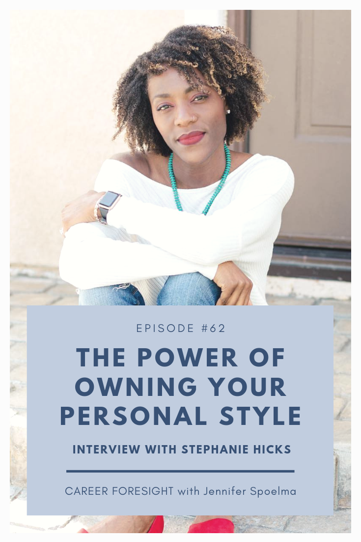 CF #62 Podcast Pinterest - Stephanie Hicks Interview.png
