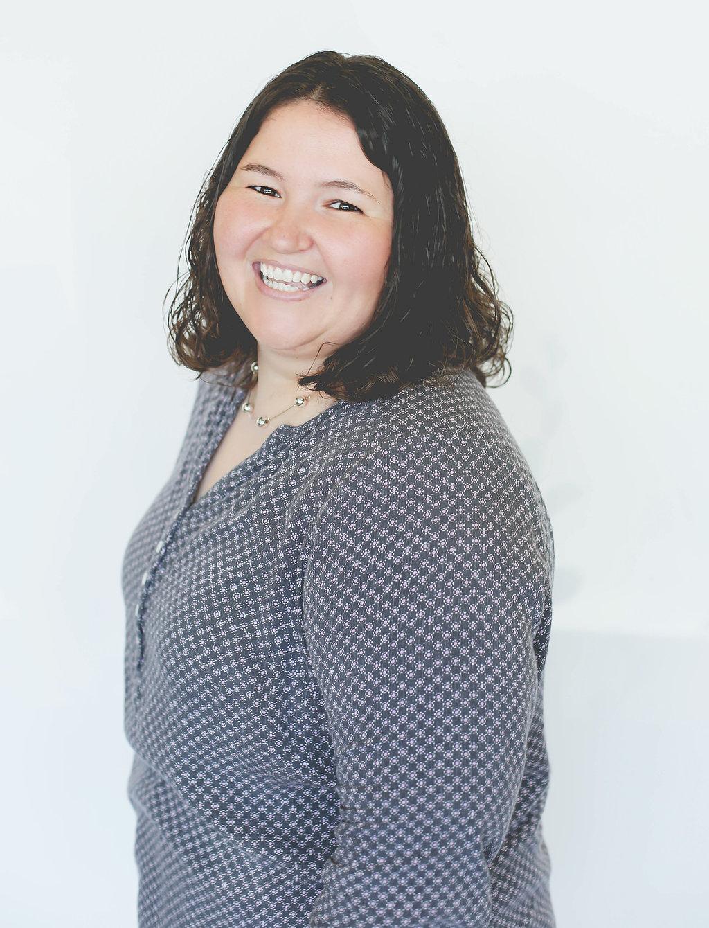 Katie Neel - Connect Pastor