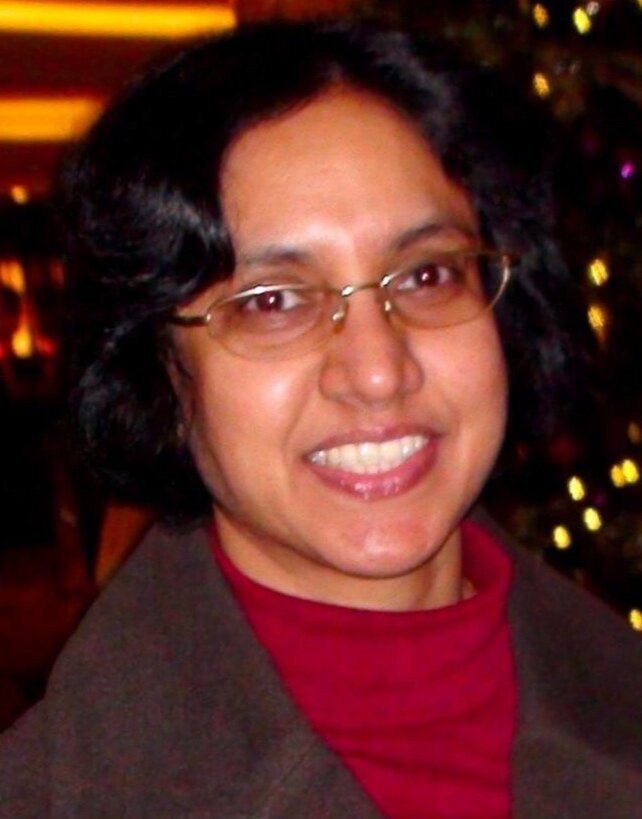 Dr. Lavanya Vemsani - Lavanya Vemsani, award winning scholar and professor of History specializing in Indian History and Religions, is Professor of History in the department of Social Sciences at Shawnee State University, Portsmouth, Ohio. She holds two doctorates in the subjects of Religious Studies (McMaster University) and History (University of Hyderabad). She was awarded South Asia Council of the Canadian Asian Studies Association's (SACA/CASA) Best Thesis Honorable Mention prize for her Ph.D. thesis at McMaster University.Her research and teaching interests are varied, and multifold. She researches and publishes on subjects of ancient history and religions as well as current history of India. Her books include Modern Hinduism in Text and Context; Krishna in History, Thought, and Culture: Encyclopedia of the Hindu Lord of Many Names; Hindu and Jain Mythology of Balarama. She is the Editor-in-Chief of American Journal of Indic Studies; Managing Editor of International Journal of Indic Studies and Editorial and Review Board Member of Air Force Journal of Indo-Pacific Affairs as well as Canadian Journal of History. She is current Vice-President and President-Elect of Ohio Academy of History (2018-2020).