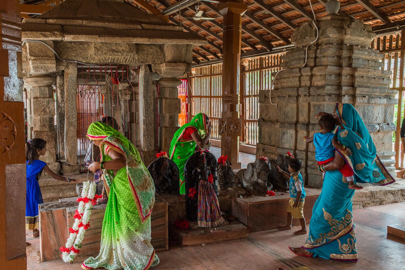 Danteshwari Temple, Dantewada