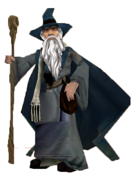 hobbit-the-lord-of-the-Rings-gandalf-png