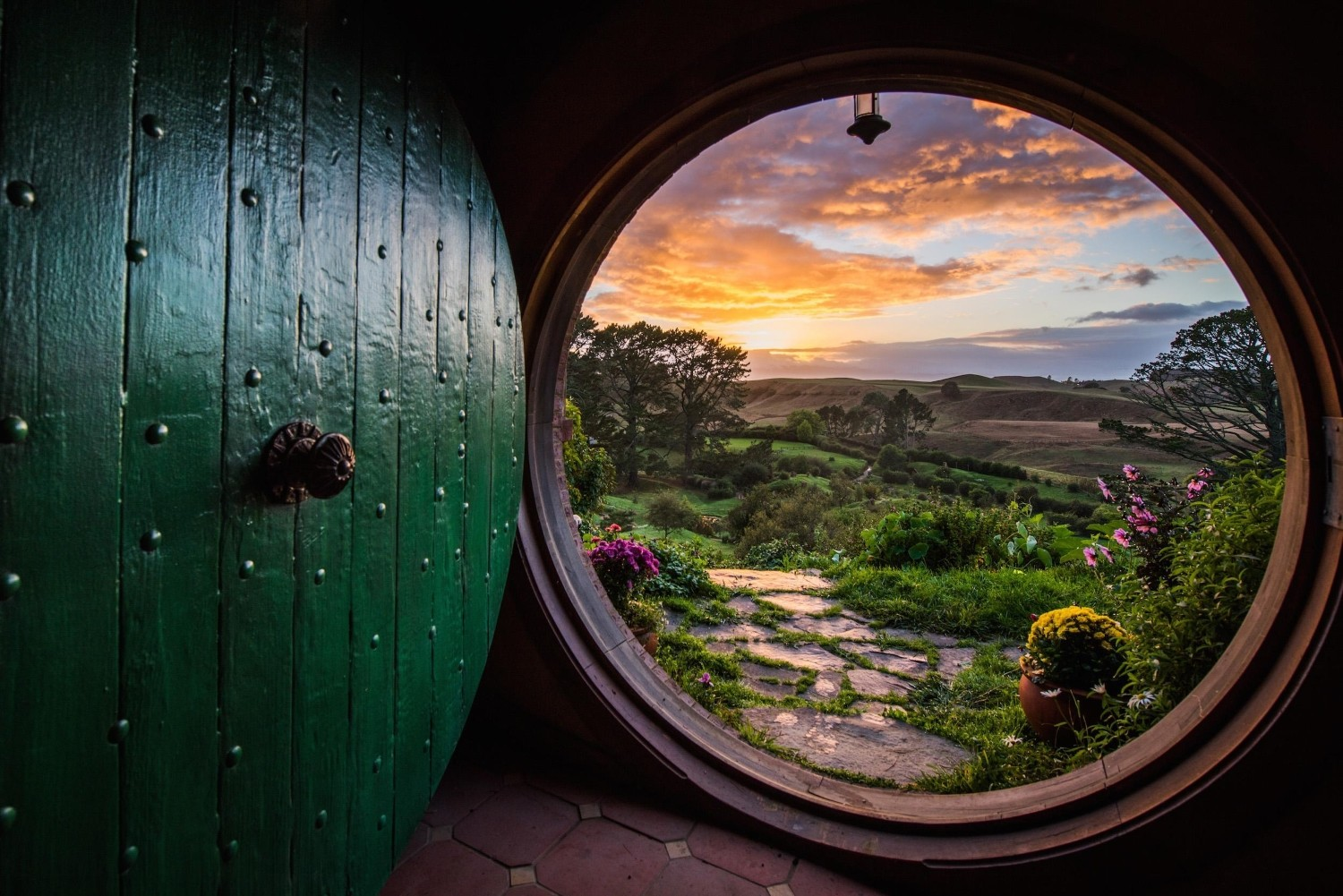Hobbiton Movie Set.jpg